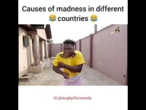 Video: Laughpills Comedy – Nigeria's Own is Caused by Jealousy